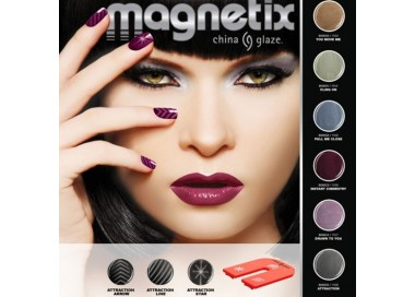 Vernis à Ongles Magnetix CHINA GLAZE