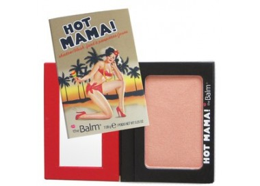 Blush Hot Mama THE BALM