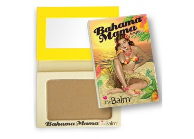 Bronzer Bahama Mama THE BALM