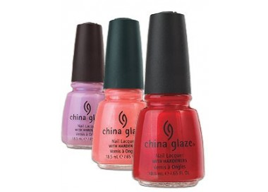 Vernis à Ongles CHINA GLAZE