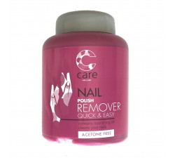 Dissolvant - Nail Polish Remover Quick & Easy