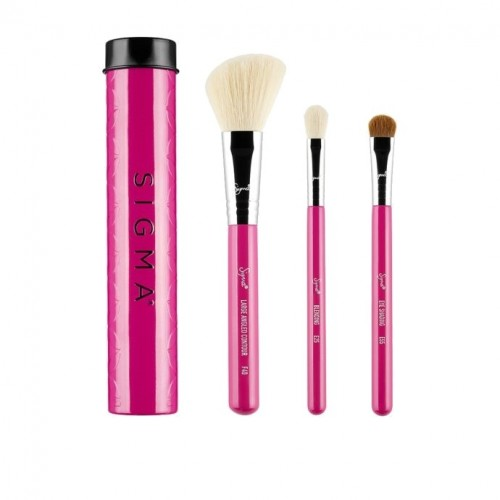 Kit Pinceaux - Essential Trio Brush Set SIGMA