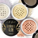 Illuminateur - Luminous Glow - Illuminating Powder LA GIRL