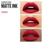 Rouge à lèvres - SuperStay Matte Ink MAYBELLINE