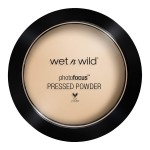 Poudre - Photo Focus Pressed Powder WET N WILD