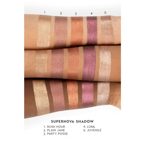 Ombre à Paupières - Supernova Shadow COLOURPOP