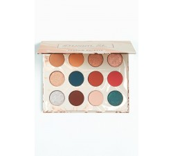 Palette Yeux - Dream St COLOURPOP