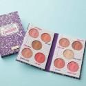 Palette - Blush 101 - Amazonian Clay Blush Palette TARTE