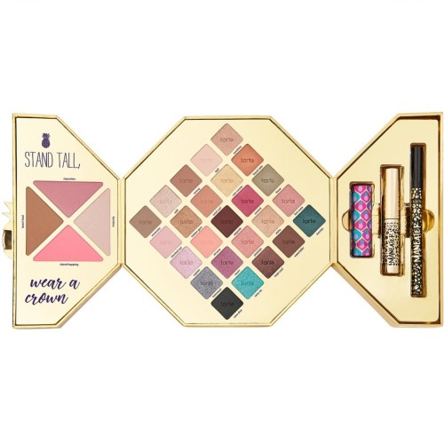 e0de036c904143 Coffret - Sweet Escape Collector s Set TARTE - CoinMakeup