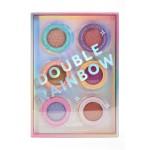 Ombres à Paupières - Super Shock Shadow Collection - Double Rainbow COLOURPOP