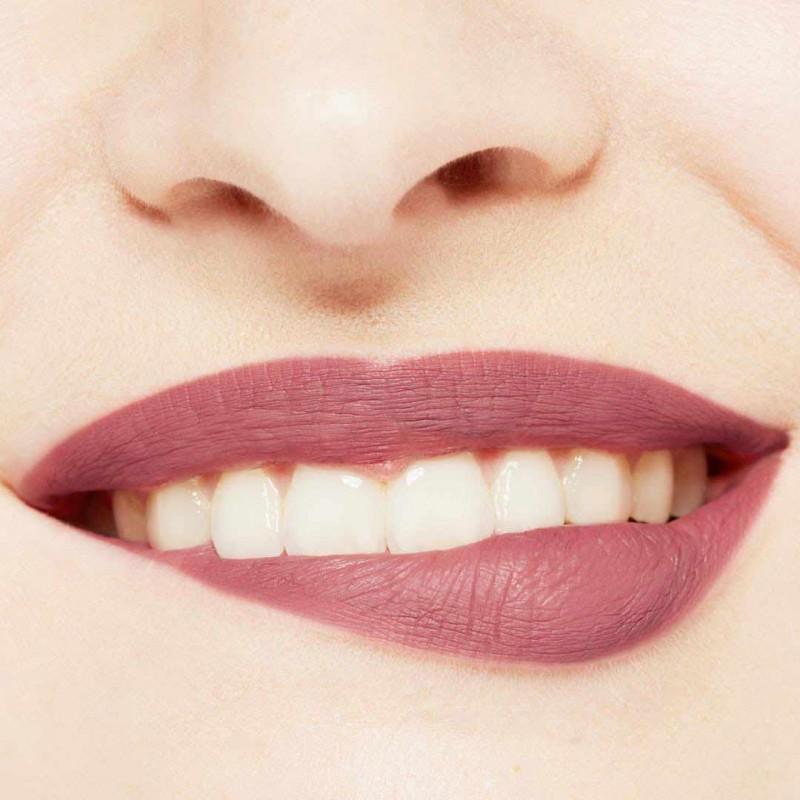 Rouge à Lèvres Liquid Lipstick Semi Mat BANANA BEAUTY