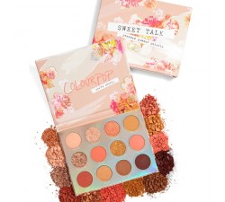 Palette Yeux - Sweet Talk COLOURPOP