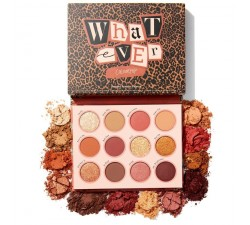 Palette Yeux - Whatever COLOURPOP