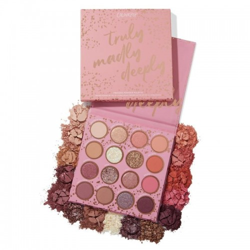 Palette Yeux - Truly Madly Deeply COLOURPOP