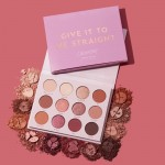 Palette Yeux - Give It To Me Straight COLOURPOP