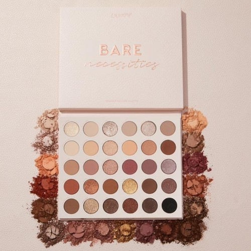 Palette - Bare Necessities COLOURPOP