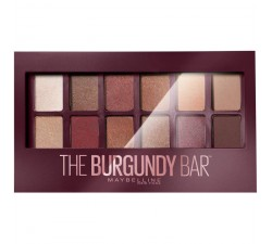 Palette Yeux The Burgundy Bar MAYBELLINE