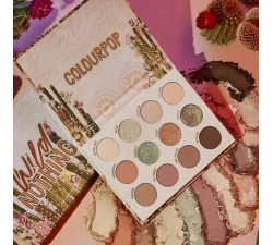 Palette Yeux - Wild Nothing COLOURPOP