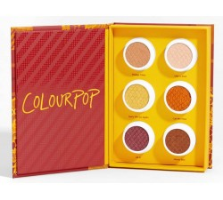 Ombres à Paupières - Super Shock Shadow Collection - Study Buddy COLOURPOP