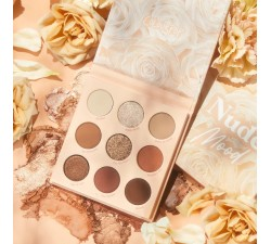 Palette Yeux - Nude Mood COLOURPOP