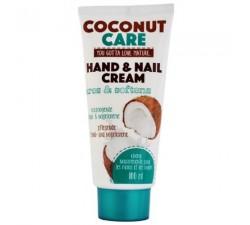 Crème Mains et Ongles - Coconut Care