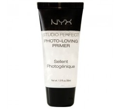 Base Teint HD Studio Perfect Primer NYX