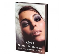 Palette Winter in Moscow NYX