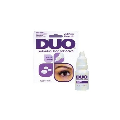 f5811a38523 Colle Faux-Cils Individuels - Individual Lash Adhesive DUO - CoinMakeup