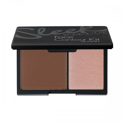 Face Contour Kit SLEEK MAKEUP