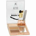Kit Sourcils Brow Fix Brow Kit MILANI