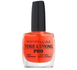 Vernis à Ongles Tenue & Strong Pro GEMEY MAYBELLINE