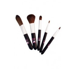 Set 5 Pinceaux SLEEK MAKEUP