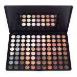 Palette 88 WARM Coastal Scents