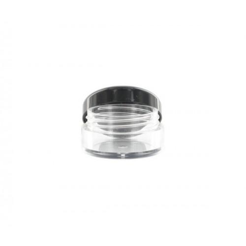 Pot Acrylique Transparent 5g
