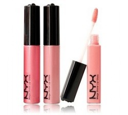 Gloss Mega Shine NYX