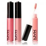 Gloss - Mega Shine Lip Gloss NYX