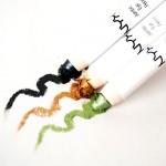 Crayon Yeux - Jumbo Eye Pencil NYX