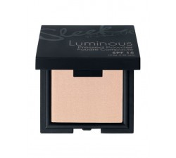 Poudre - Luminous Pressed Powder SLEEK MAKEUP