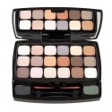 Palette Bohemian Chic Nude Matte Collection NYX