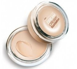 Fond de Teint Dream Creamy MAYBELLINE