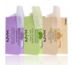Blotting Paper NYX
