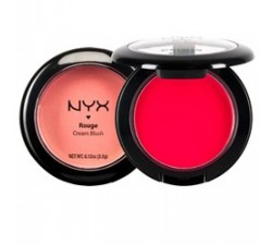Blush Crème - Rouge Cream Blush NYX