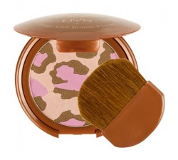 Poudre Bronzante - Tango with Bronzing Powder NYX