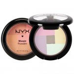 Mosaic Powder NYX