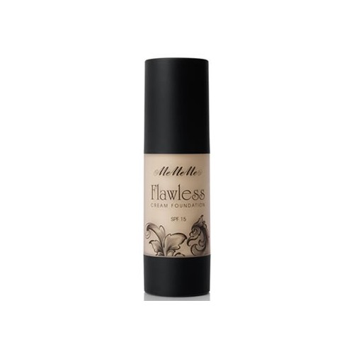 Fond de Teint Flawless Cream Foundation MEMEME