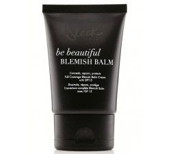 BB Cream Be Beautiful Blemish Balm SLEEK MAKEUP