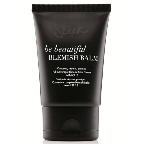 BB Cream Be Beautiful Blemish Balm SLEEK