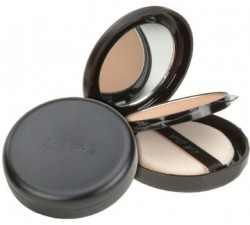 Poudre Compacte - Pressed Powder & Puff LA GIRL