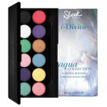 Palette i-Divine Bad Girl SLEEK MAKEUP