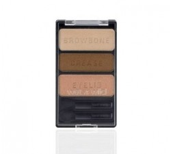 Palette Color Icon Eyeshadow Trio WET N WILD
